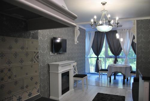 . Apartment classic