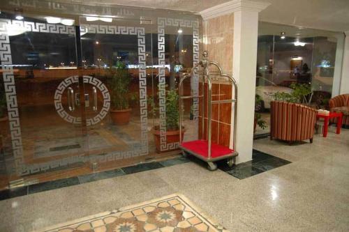 Qasr Al Balood Hotel Apartments Jeddah Main image 2