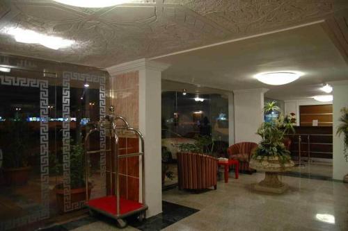 Qasr Al Balood Hotel Apartments Jeddah Main image 1