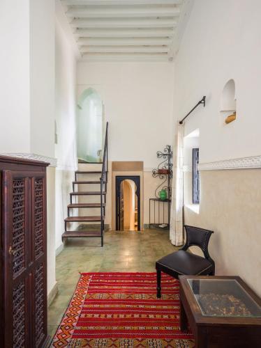 Riad Abbassia istabas fotogrāfijas