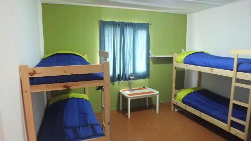 Hotel Hostel Amaranto