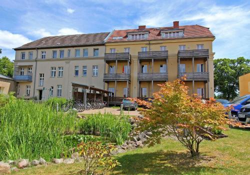 . Ferienwohnungen Rheinsberg SEE 9170