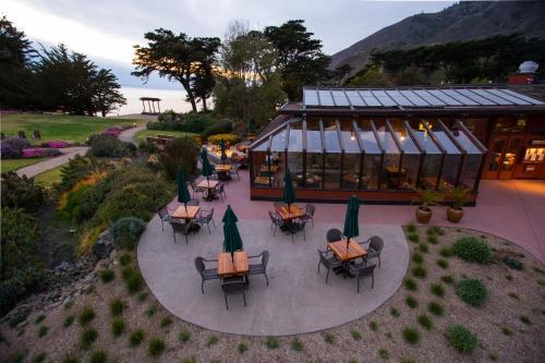 Ragged Point Inn - San Simeon, CA 93452