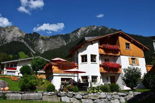 Haus Frainer - Apartment - Wald am Arlberg
