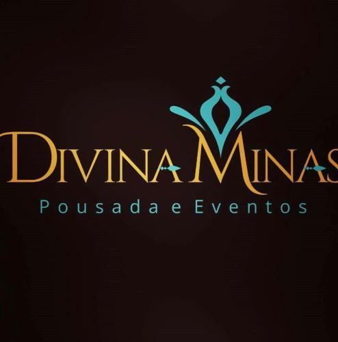 . Pousada Divina Minas