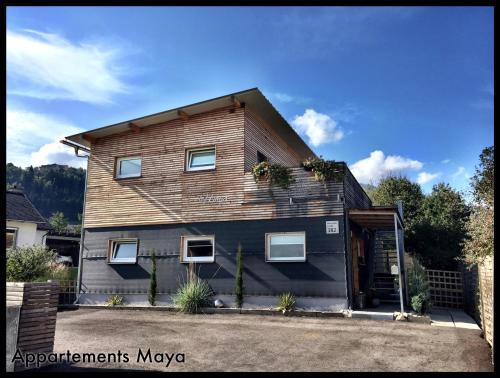 Appartements Maya Schladming