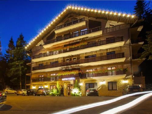 . Hotel Regal Sinaia