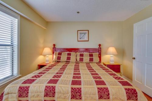 The Inn At St. Thomas Square #1304b - Panama City Beach, FL 32408
