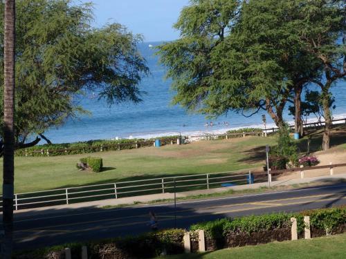 Kamaole Sands 10-305 - Wailea, HI 96753