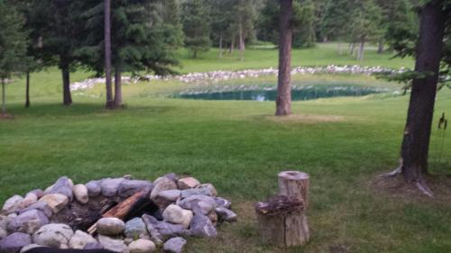 Black Bear Lodge - Whitefish, MT 59937