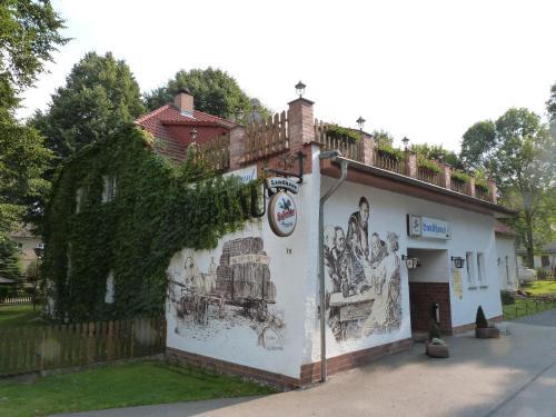 . Landhaus Dargelin