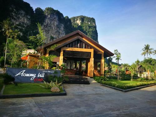 Hotel Aonang Hill @ 11/1