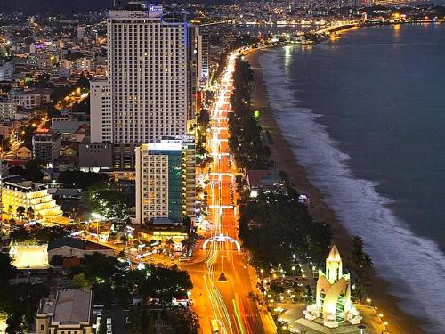 The Sunshine Nha Trang Apartment 3420, Nha Trang