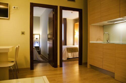 Two-Bedroom Apartment Tinas de Pechon 3