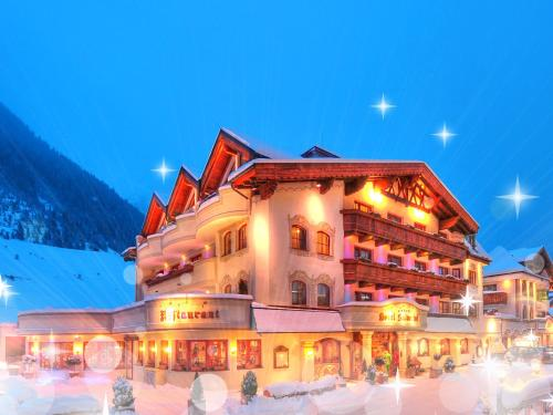 Salnerhof Superior Lifestyle Resort Ischgl