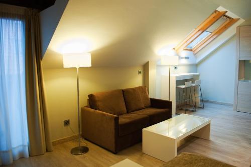 Habitación Doble - 1 o 2 camas Tinas de Pechon 106