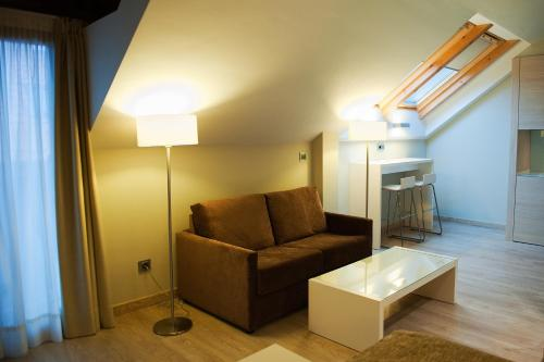 Doppel- oder Zweibettzimmer Tinas de Pechon 18