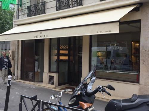 Bastille faubourg sur cour privee photo 6