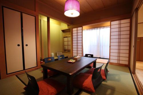 京都和家上七轩别墅