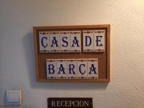 Pension Casa De Barca photo 43