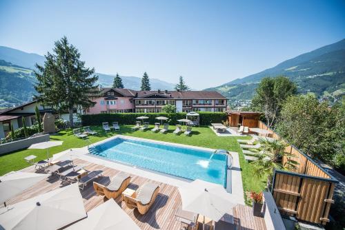 Hotel Kranebitt Brixen