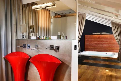 Lifestyle Suites Rome photo 42