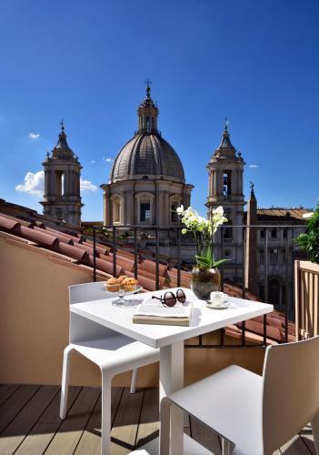 Lifestyle Suites Rome photo 44
