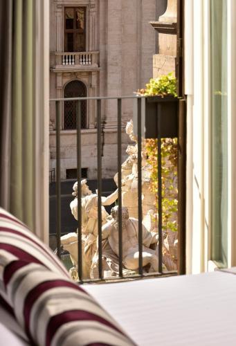 Lifestyle Suites Rome photo 48