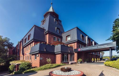Best Western Premier Alsterkrug Hotel photo 26