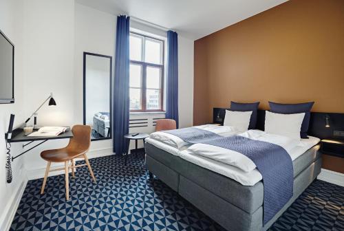 . Milling Hotel Ritz Aarhus City