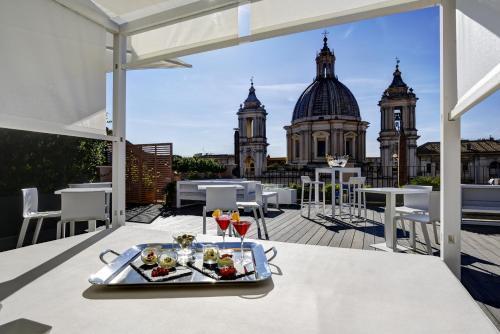 Lifestyle Suites Rome photo 50