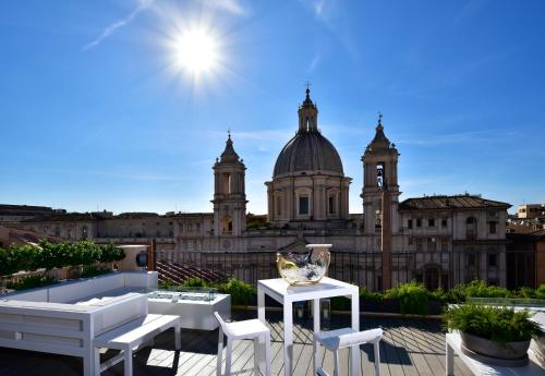 Lifestyle Suites Rome photo 51