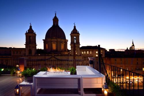 Lifestyle Suites Rome photo 53