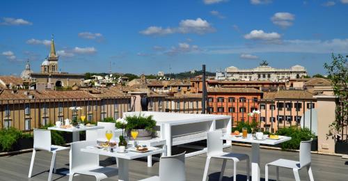 Lifestyle Suites Rome photo 58