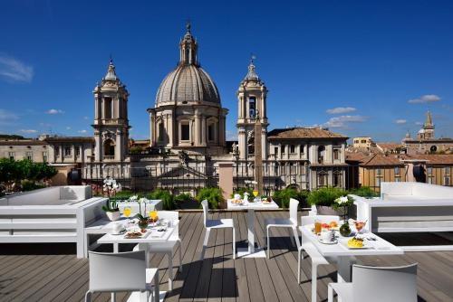 Lifestyle Suites Rome photo 59
