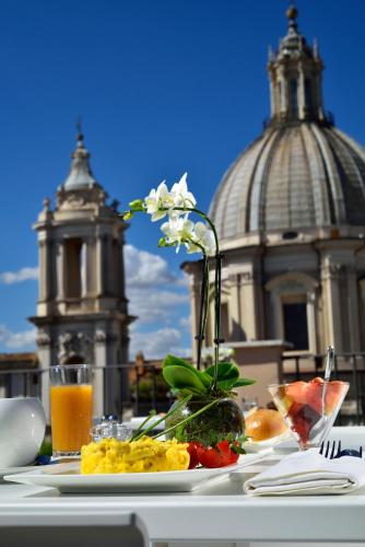 Lifestyle Suites Rome photo 60