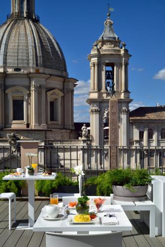 Lifestyle Suites Rome photo 62