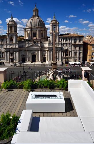 Lifestyle Suites Rome photo 63