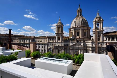 Lifestyle Suites Rome photo 64