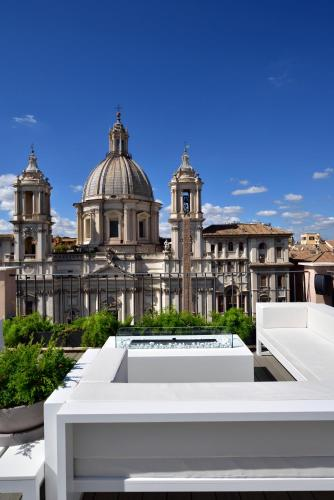 Lifestyle Suites Rome photo 65