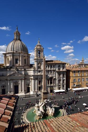 Lifestyle Suites Rome photo 67
