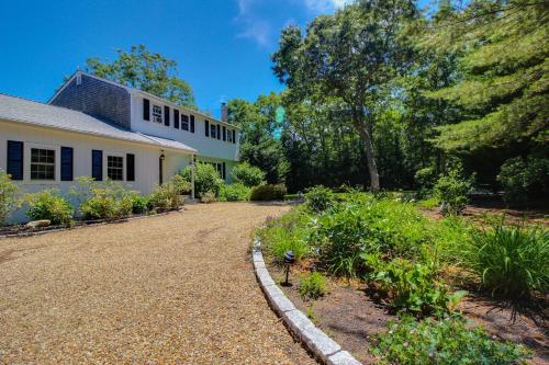 Oak Villa, Edgartown, MA
