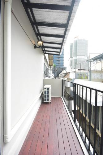 The Chatbox Silom Hostel photo 2