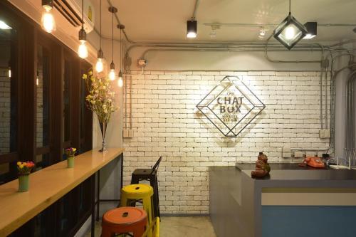 The Chatbox Silom Hostel photo 6