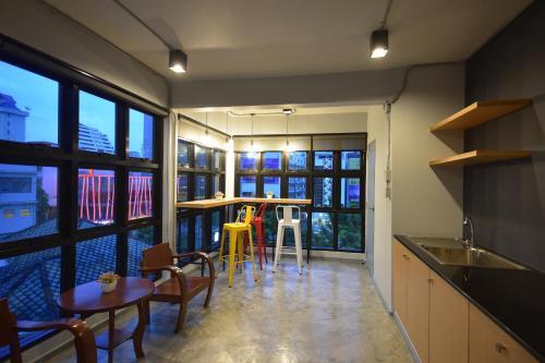 The Chatbox Silom Hostel photo 15