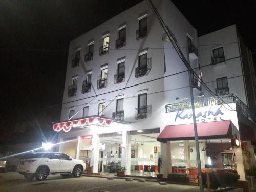 Hotel Kanasha Hotel