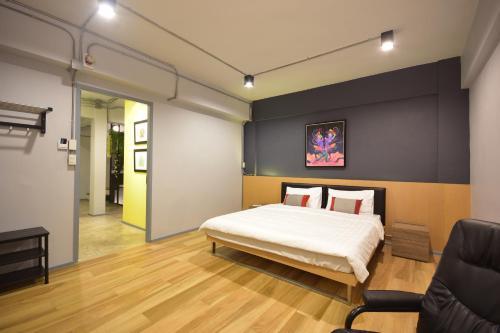 The Chatbox Silom Hostel photo 18