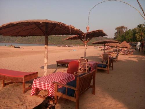 Veure totes les 26 fotos Cottage at Agonda Beach, Goa, by GuestHouser 31905
