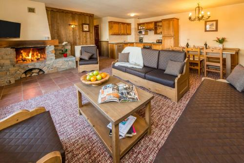 Apartment (6-8 Adults)