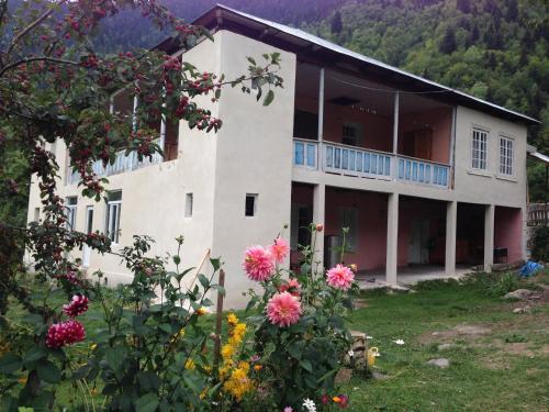 Accommodation in Nashtkoli